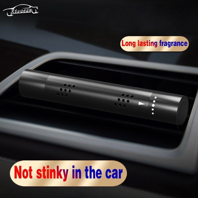 Car Air Freshener Auto Outlet Perfume Vent Air Freshener In The