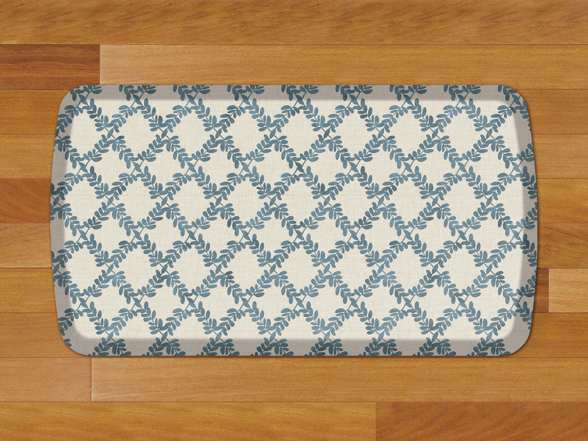 lattice pin decorator mats gelpro collection mat elite