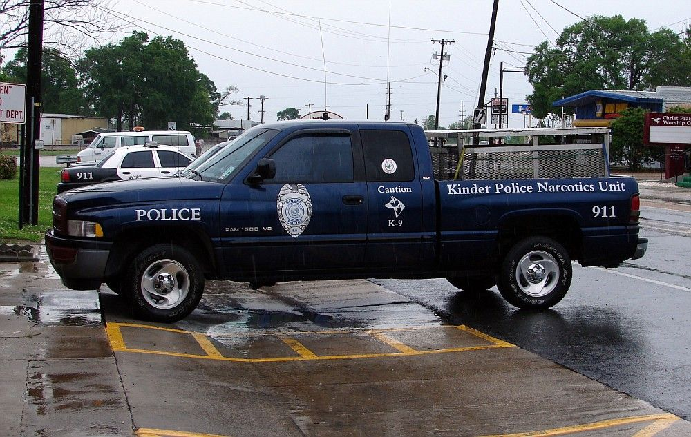 Dodge ram police truck reeves louisiana police department dodge ram police truck reeves louisiana police department sciox Images