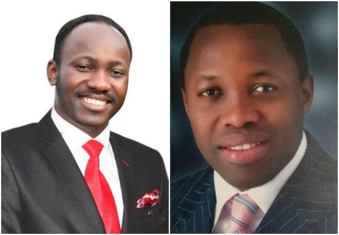 Top Post Today: Top 10 richest pastors in Edo state for 2017 – #2 is