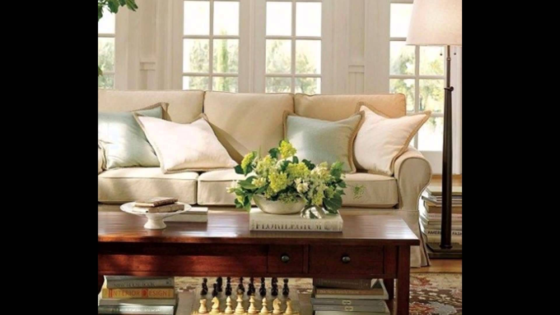 Country Living Room Ideas - Country Living Room Decorating Ideas