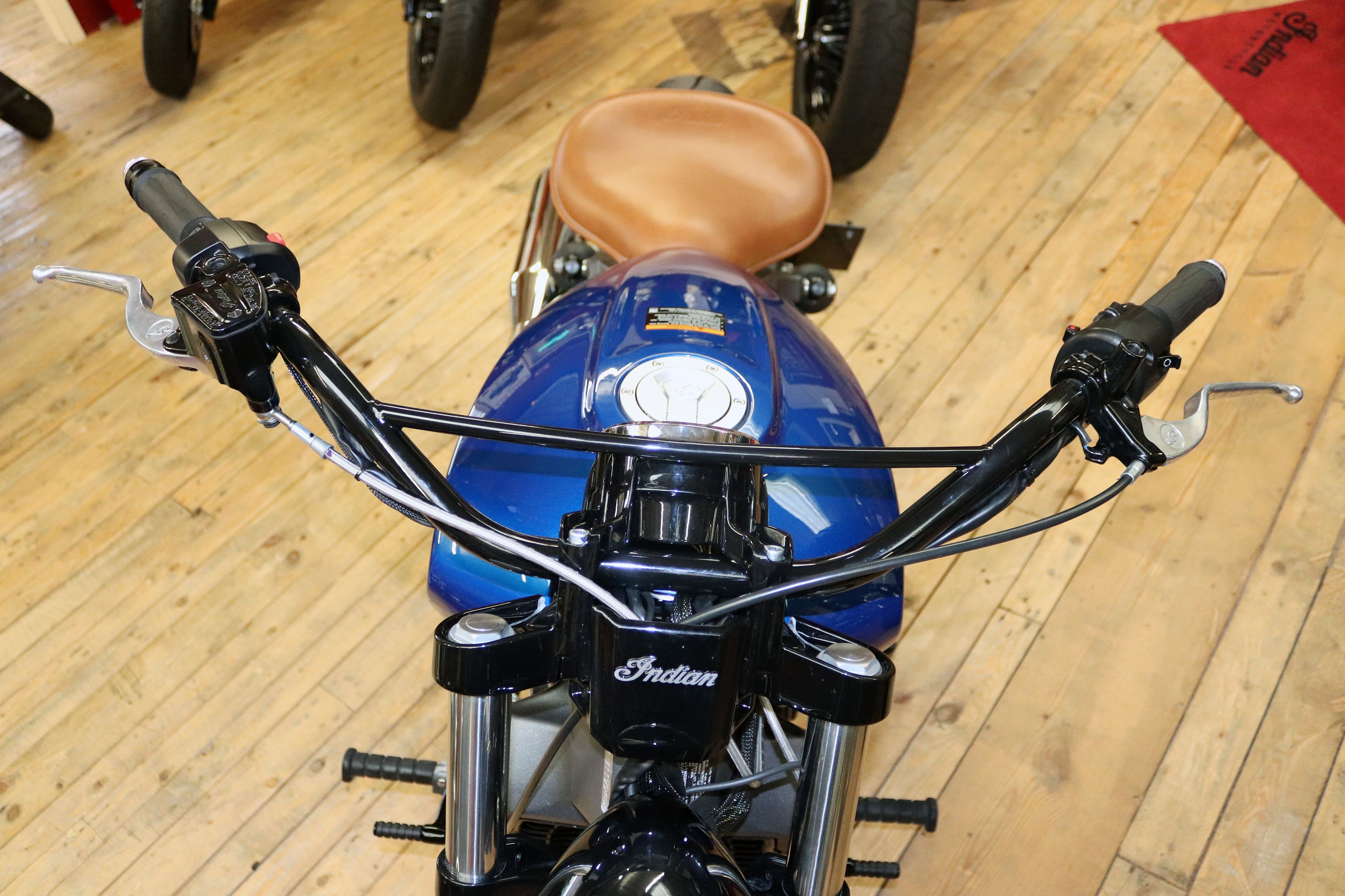 Braced Beach Bars Handlebars For Indian Scout Motorcycle Available At Moore Speed Racing Poole Dorset Uk Motos Indiennes Motos Indien [ 2268 x 3402 Pixel ]