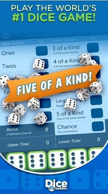 Dice With Buddies Mod Apk Download – Mod Apk Free Download For