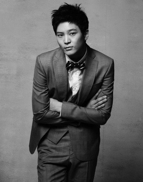 Joo Won 주원