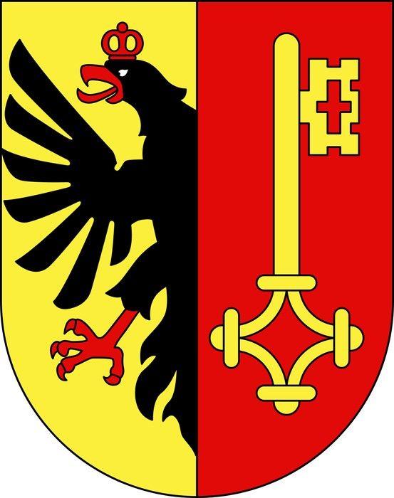 Canton Of Geneva Voyage Suisse Haute Savoie Suisse