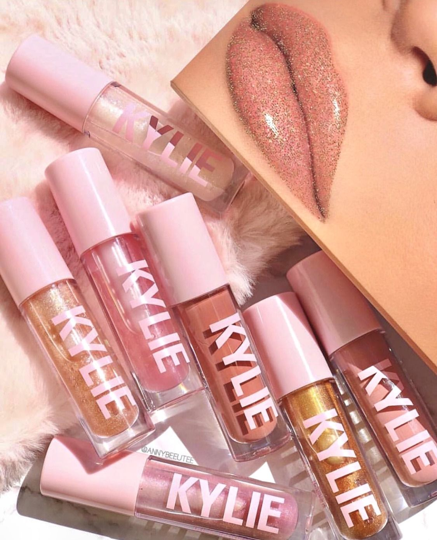 ♥︎ barbieville™ ♥︎ Kylie makeup, Kylie jenner makeup