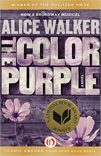 The Color Purple by Alice Walker | Alice walker, Book review and ...