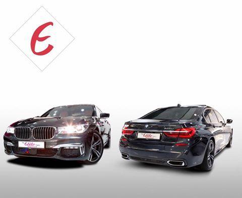 Just Arrived: BMW 740Li 2017 Executive M Sport. ✅Harman sound system ✅Touch screen control panel ✅Twin Turbo  For just AED 359,000  contact: 04 321 2290  #BMWmSport #BMW740Li #twinturbo #cardealer #dubailuxurycardealer #BMW