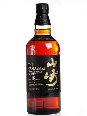 Thinking of getting into Japanese Whiskey