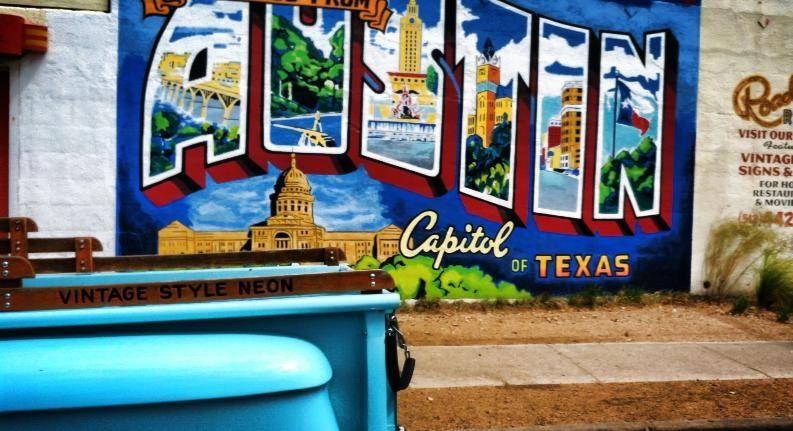 Austin Texas Mikayla Neon: Neon, Arcade, Gaming Products