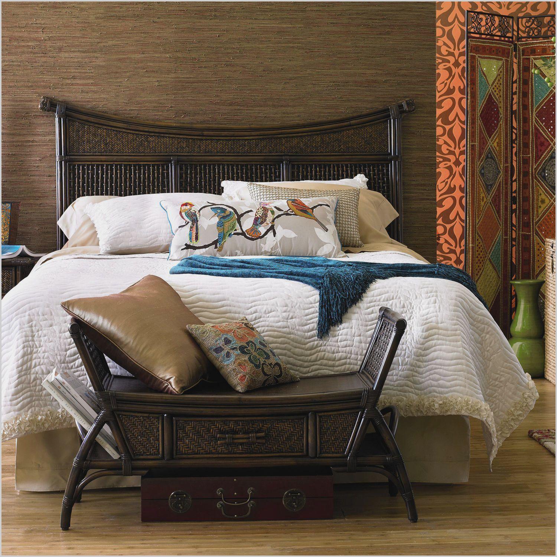Pier One White Wicker Bedroom Furniture Di 2020