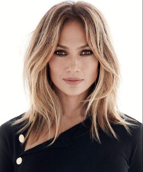 J Lo Haircut Images Haircuts For Men And Women