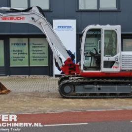 Takeuchi Tb1140 Hydraulic Excavator Parts Manual Download Sn 51400005 And Up Hydraulic Excavator Excavator Parts Excavator