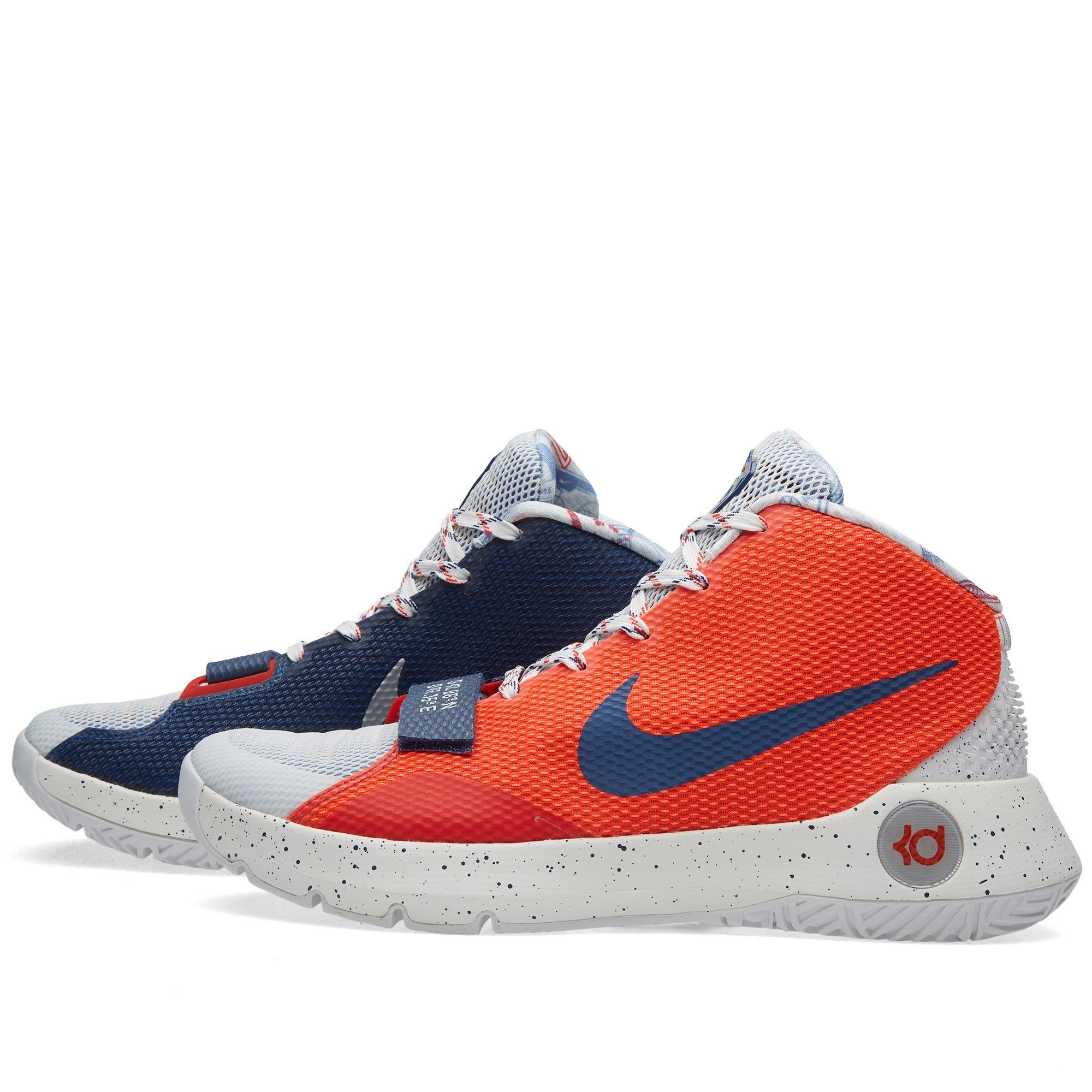 2d91bb38491f ... sale nike kd trey 5 iii ltd multi white 32fcd edf84