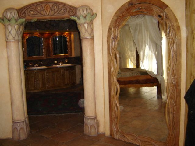 Lord Of The Rings House No 3 By