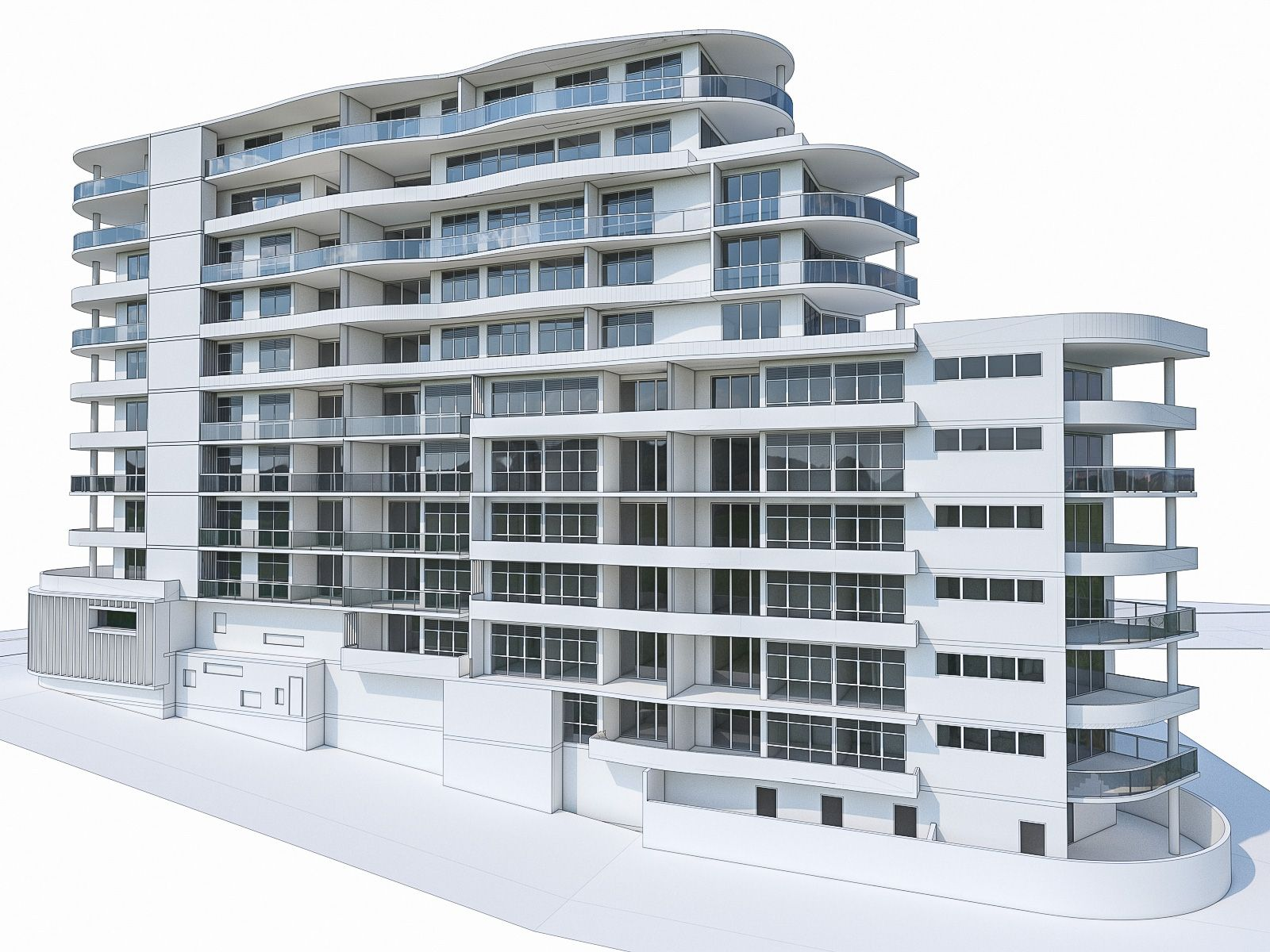 How To Buy An Apartment Building