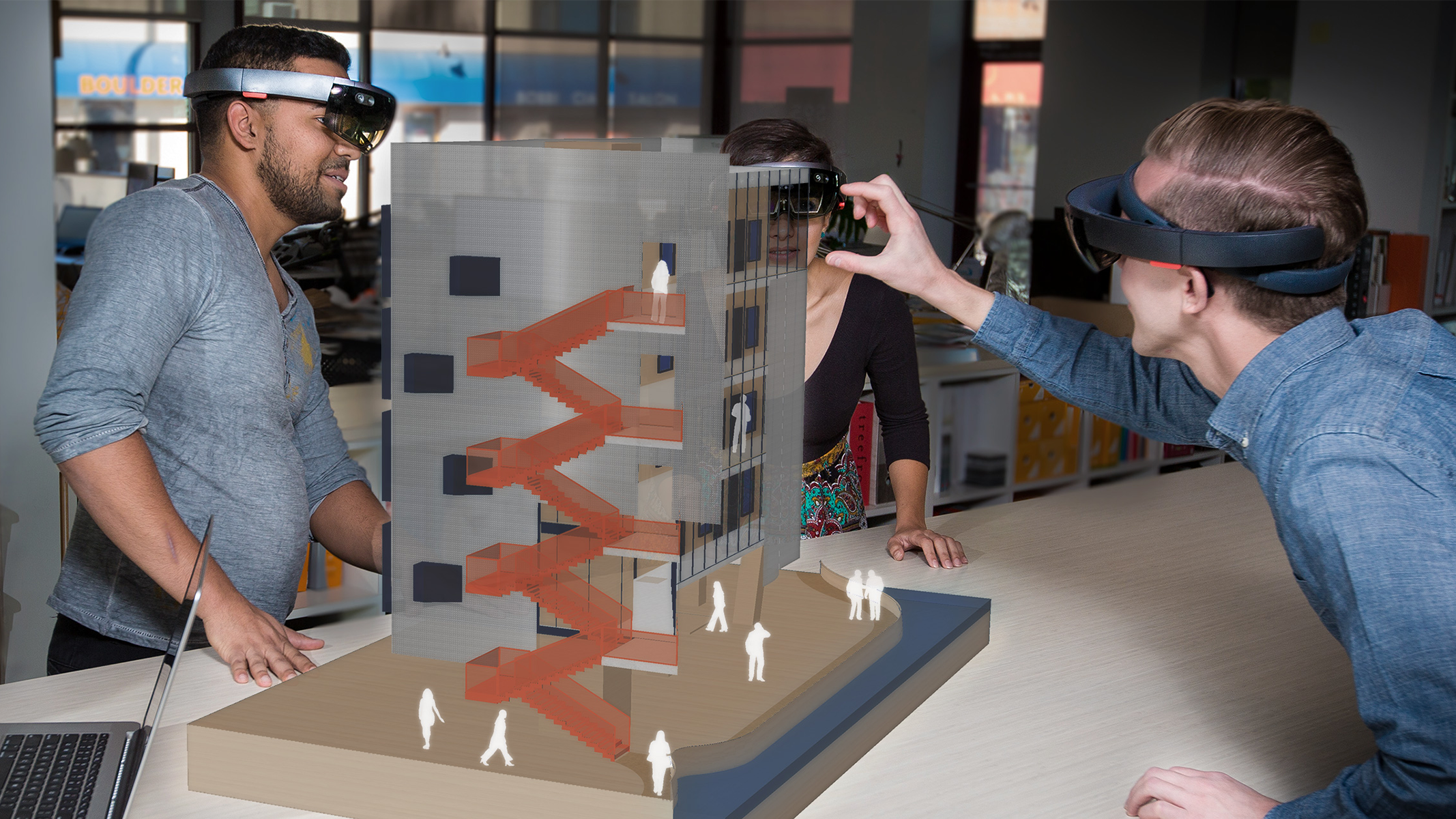 Now You Can Experience All The Realities With Sketchup Viewer