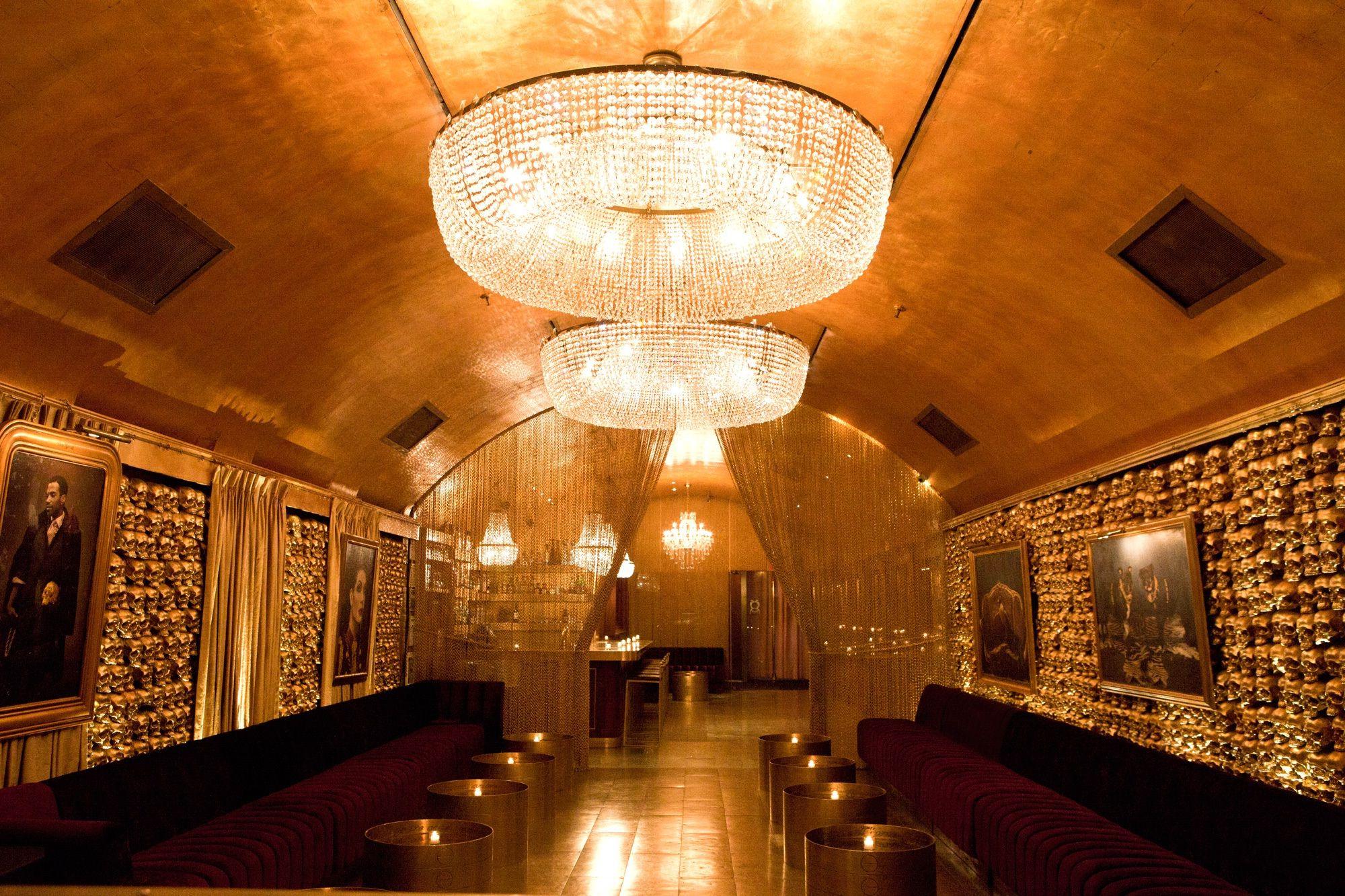 The Gold Bar, New York   Places/hidden gems   Pinterest   Long ...