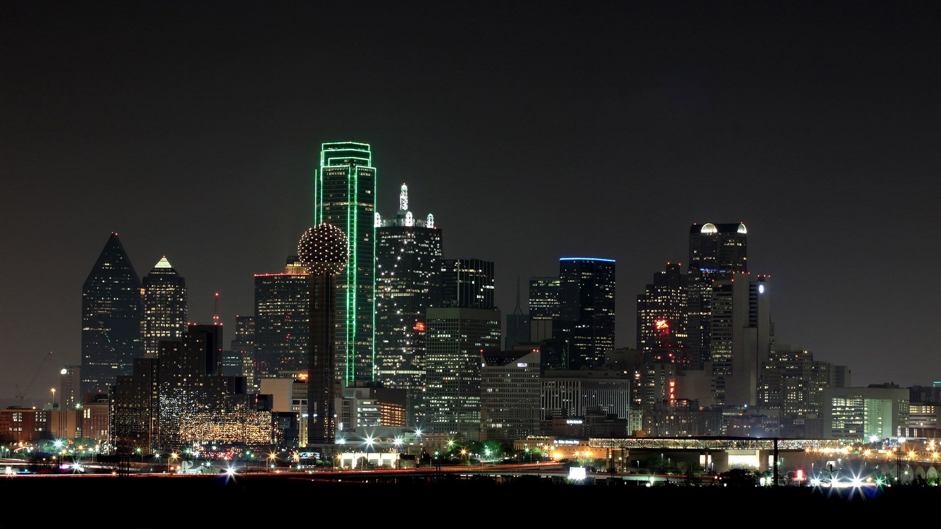 Best Christmas Lights In Houston