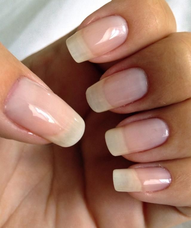 How to Make Your Nails Grow Long & Strong | Recipe