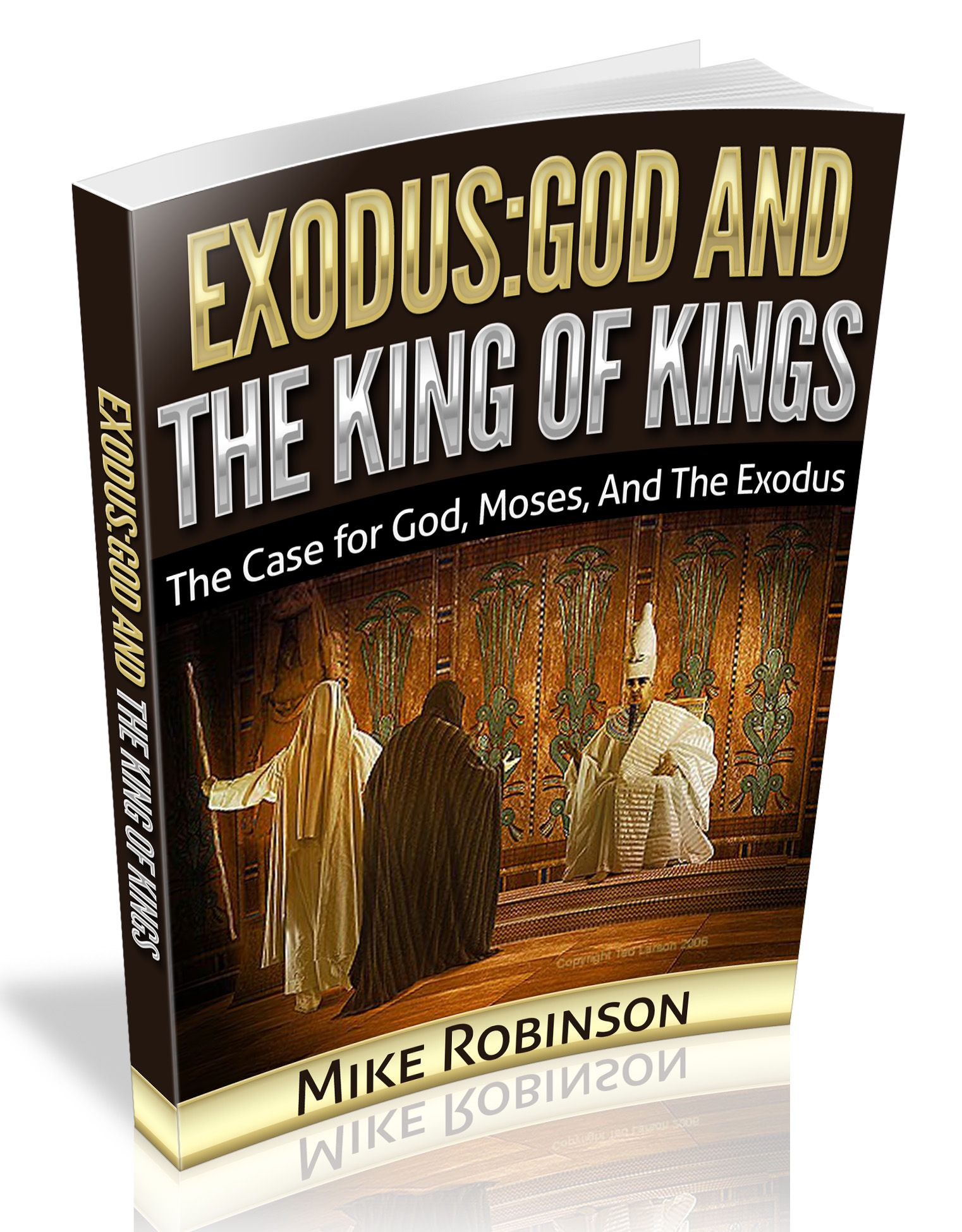 Don T Miss Movie Trailer Exodus King Of Kings The Case For God Moses Https Www Youtube Com Watch V R7v Yw0pedq Feature Apologetics Book Trailers Moses