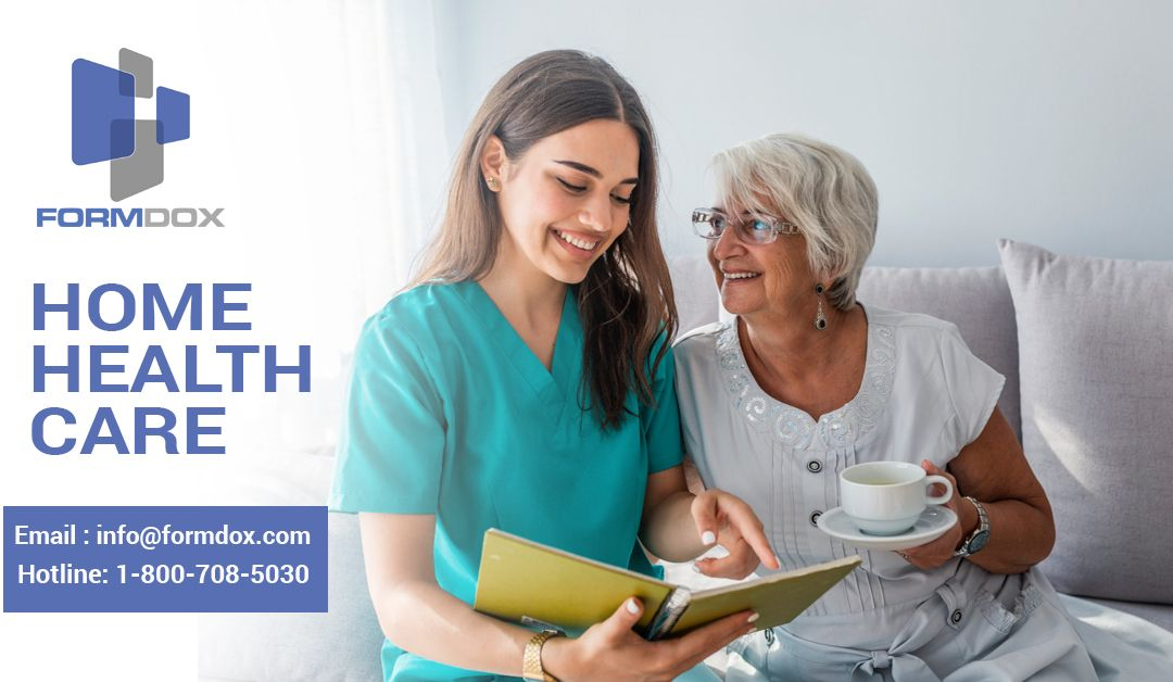 Formdox provides the best caregivers services at the