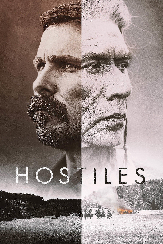 Watch Hostiles Full Hd Movie Online Hd Movies Tv Series Online