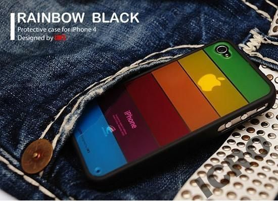 Lims Design Etui Iphone 4 4s Rainbow Summer Fv Wwa 2446323567 Oficjalne Archiwum Allegro Iphone Stripe Iphone Case Iphone Bumper Case