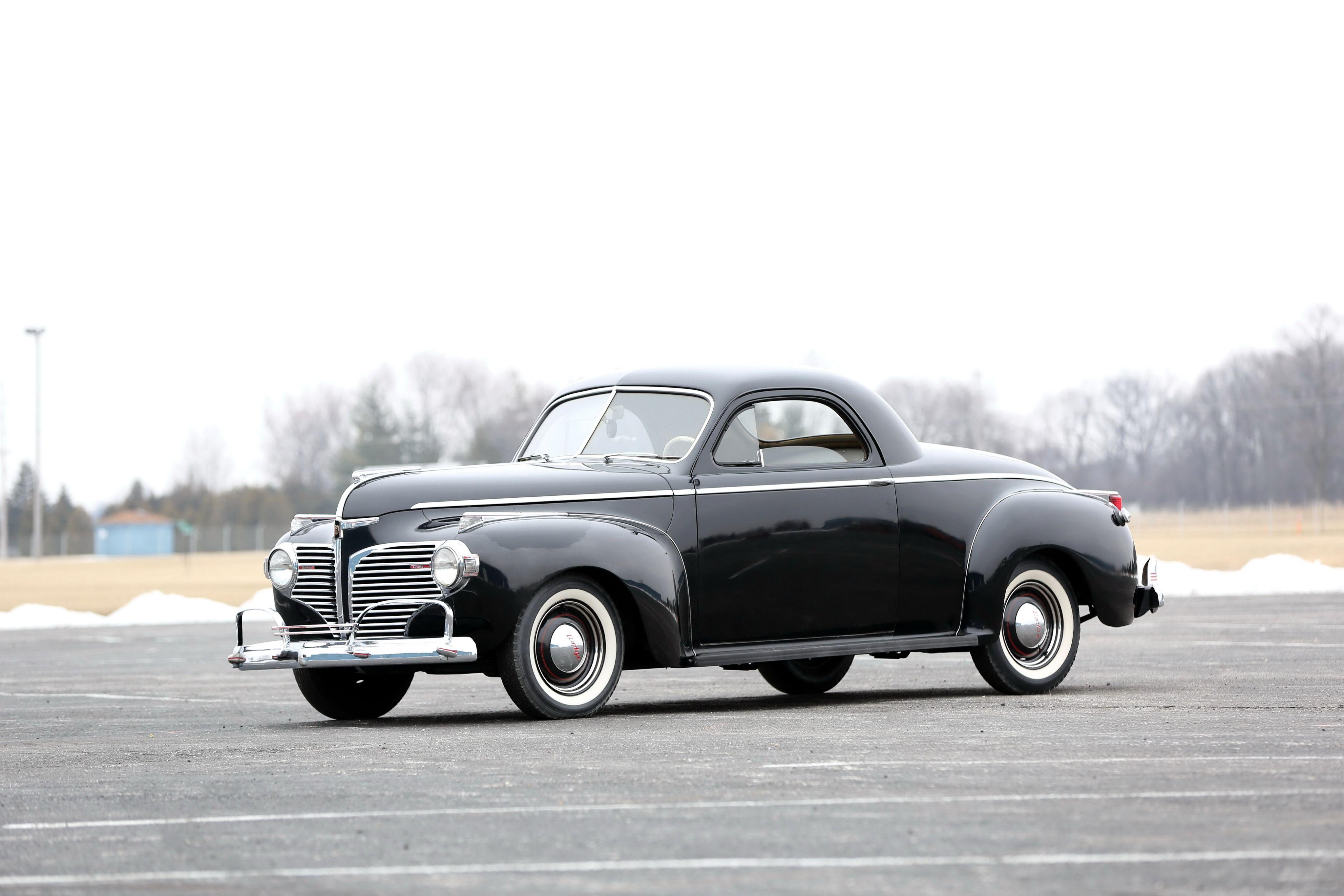 1941 Dodge Series D19 | Dodge Charger classic cars | Pinterest ...