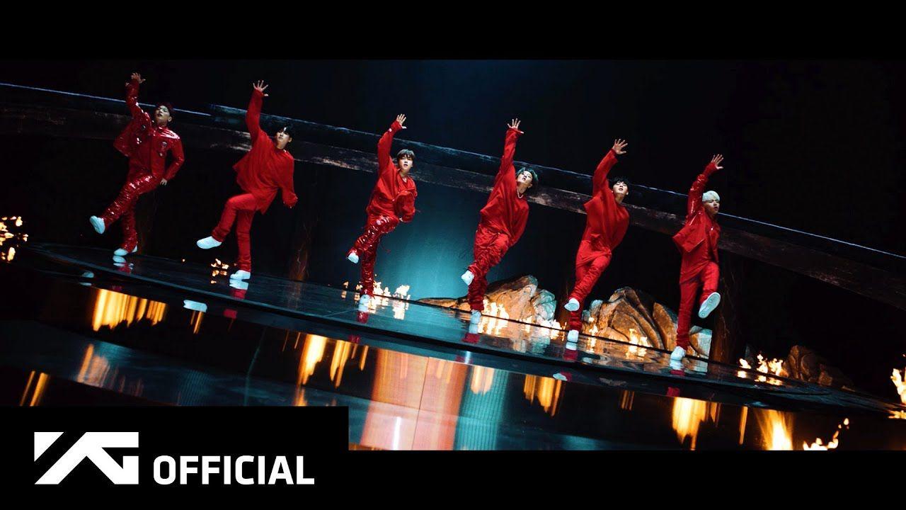 Ikon Dive Mv With Hangul Romanized Lyrics In 2020 Ikon