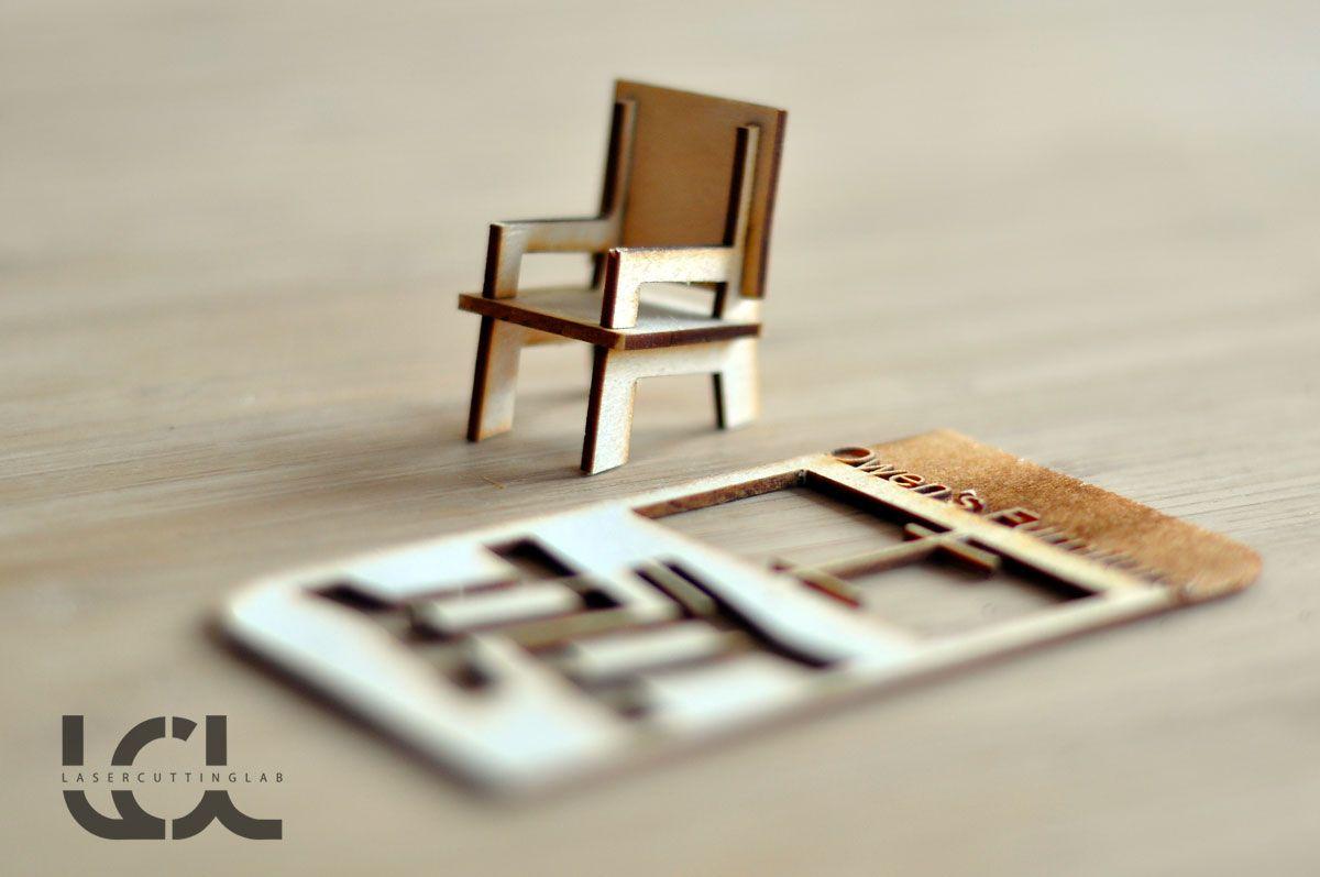 Creative Laser Cut Business Cards | Laser Engraved Business Cards ...