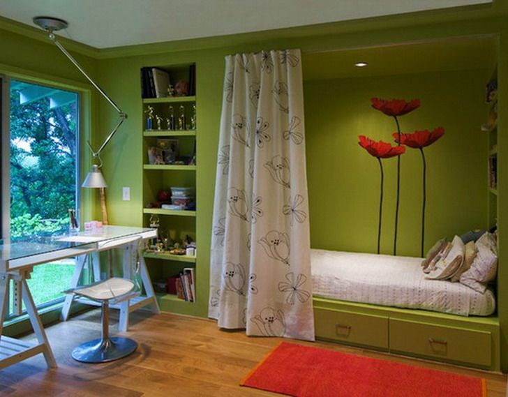 bedrooms for girls green. restaurant interior design: river cottage canteen in plymouth bedrooms for girls green pinterest