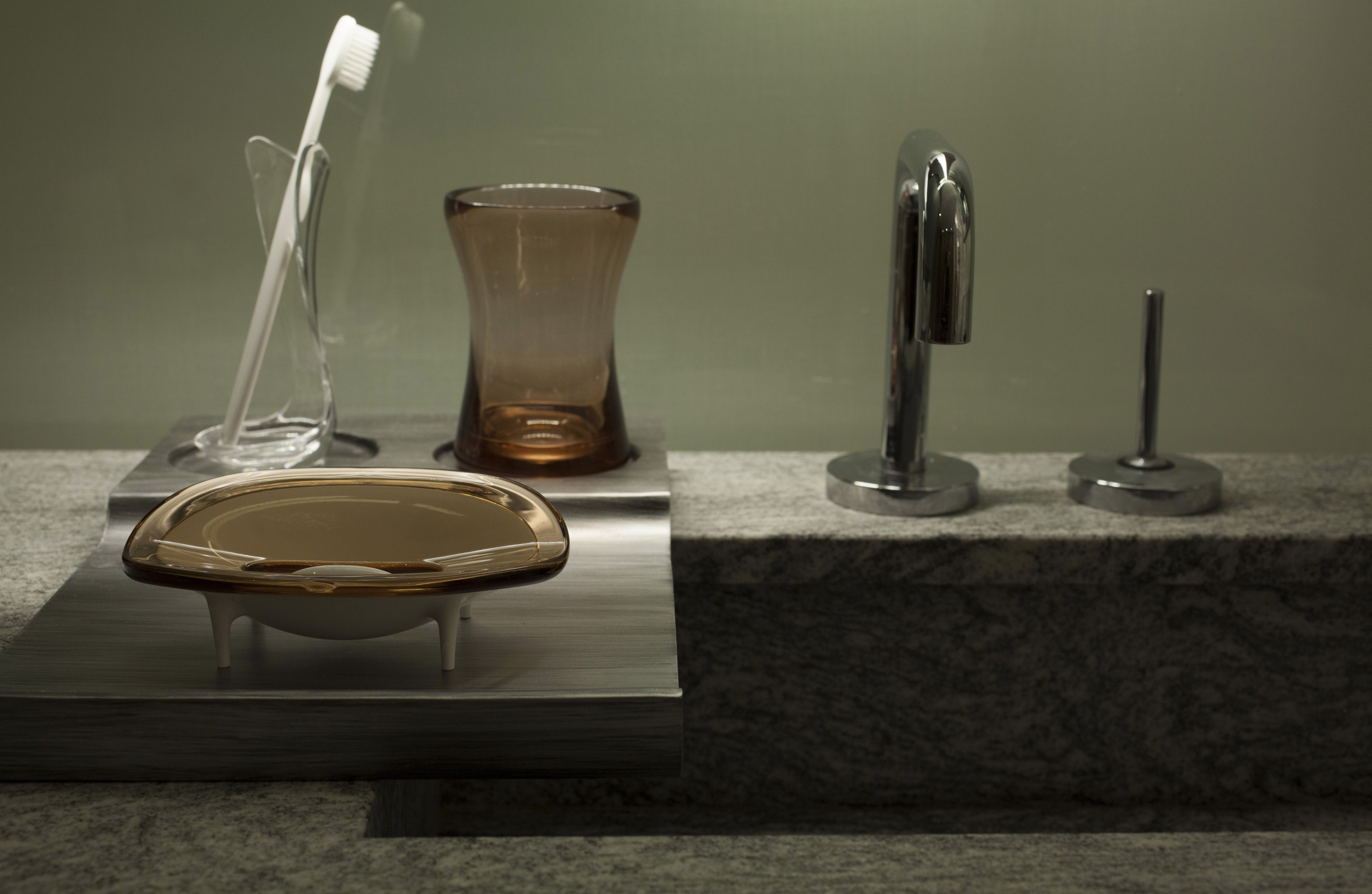 Briiith Ocean bathroom accessories set