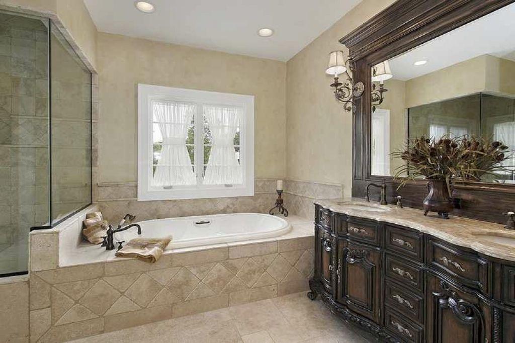 Beste Master Badezimmer Designs #Badezimmer