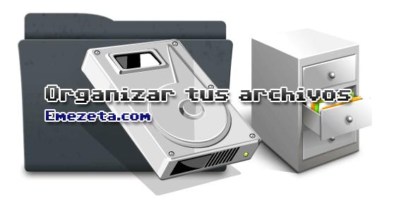 Guía de trucos y consejos para organizar archivos y ficheros de tu disco duro. Liberar espacio, eliminar duplicados, encontrar imágenes con diferente resolución, etc...