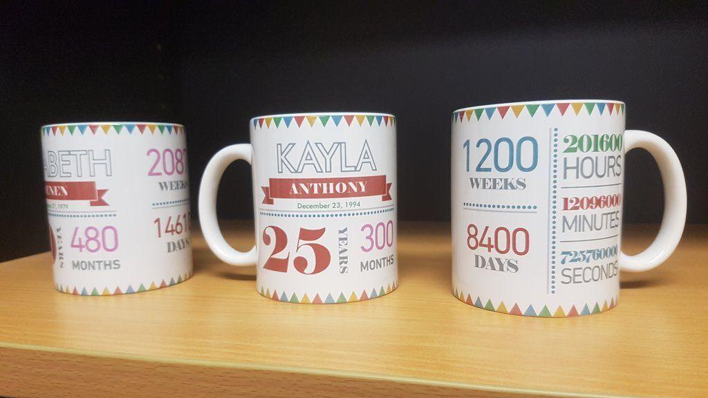 I Love You Minions Funny Minion Mug Coffee Cup Custom Birthday Xmas Gift