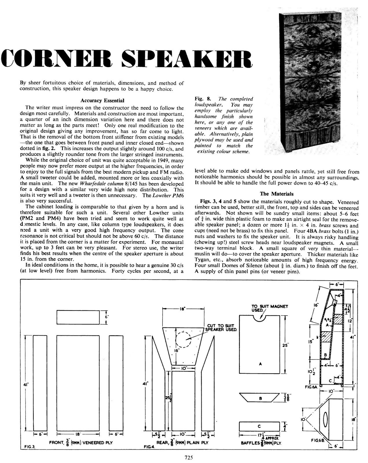 Tower Floor Speakers   Wiring Diagram Database