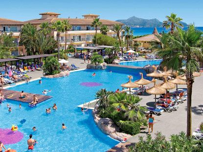 Sbh Hotel Mallorca