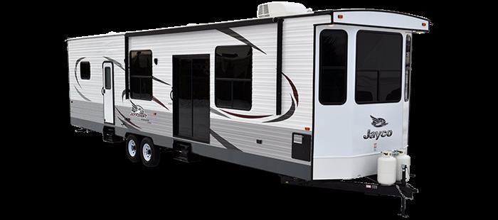 2015 Jay Flight Bungalow Camper Trailer For Sale