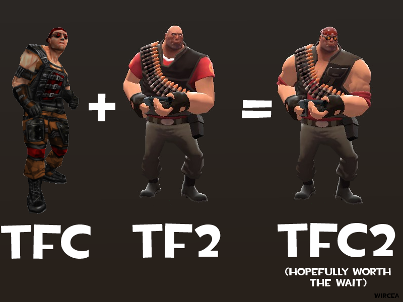 Steam Community Tfc Heavy In Tf2 Tf2 Loadout Team