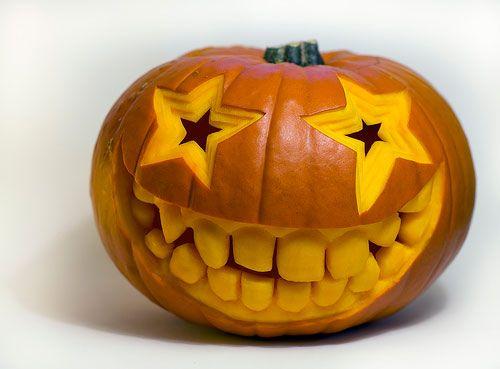 125 Halloween Pumpkin Carving Ideas - DigsDigs | Pumpkin Carvings ...