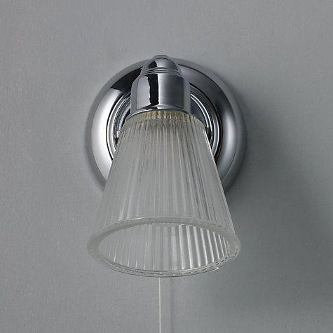 Buy john lewis lucca single bathroom spotlight online at johnlewis buy john lewis lucca single bathroom spotlight from our ceiling lighting range at john lewis aloadofball Gallery