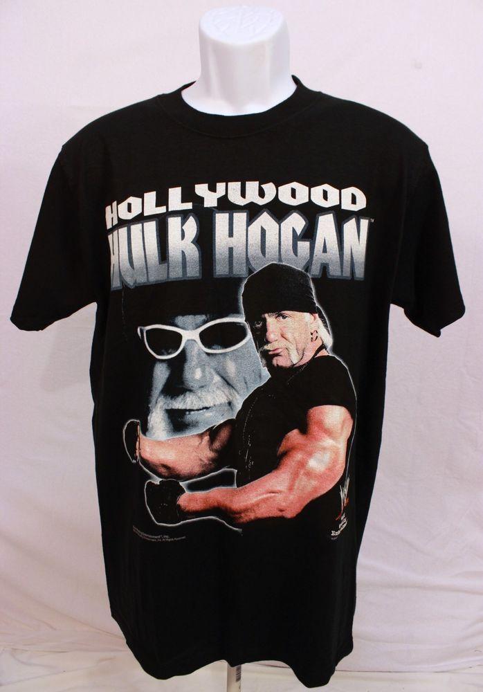 hulk hogan t shirt india
