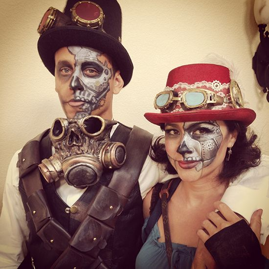 Fave 13 Of 2013 Love Paper Paint In 2019 Steampunk