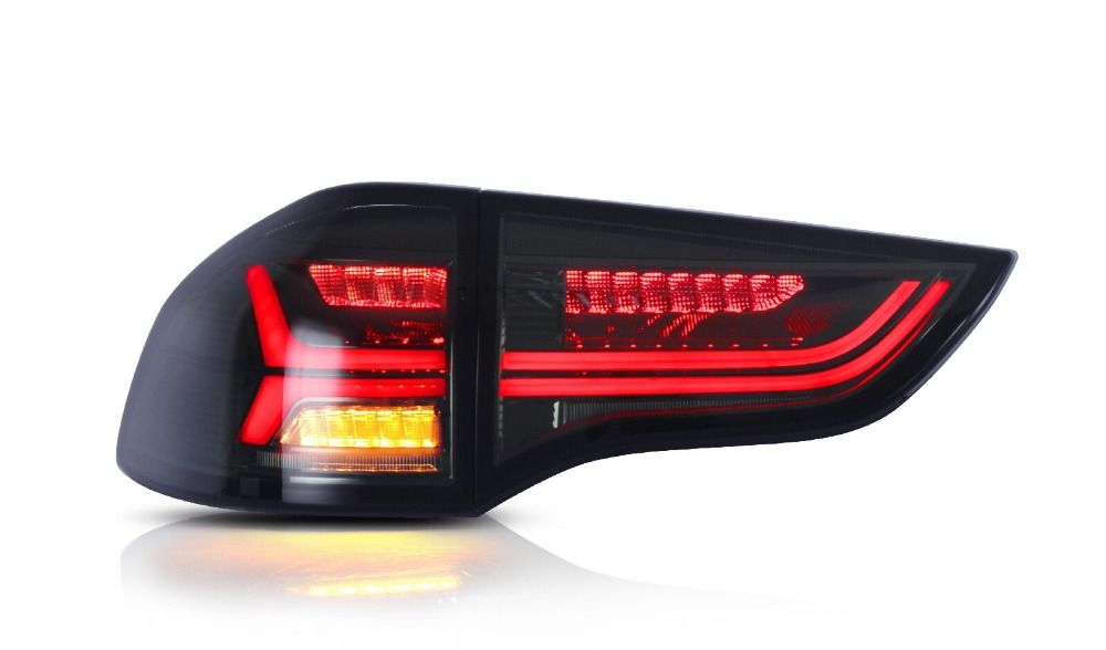 VLAND Factory For Car Tail Light For Montero LED Taillight