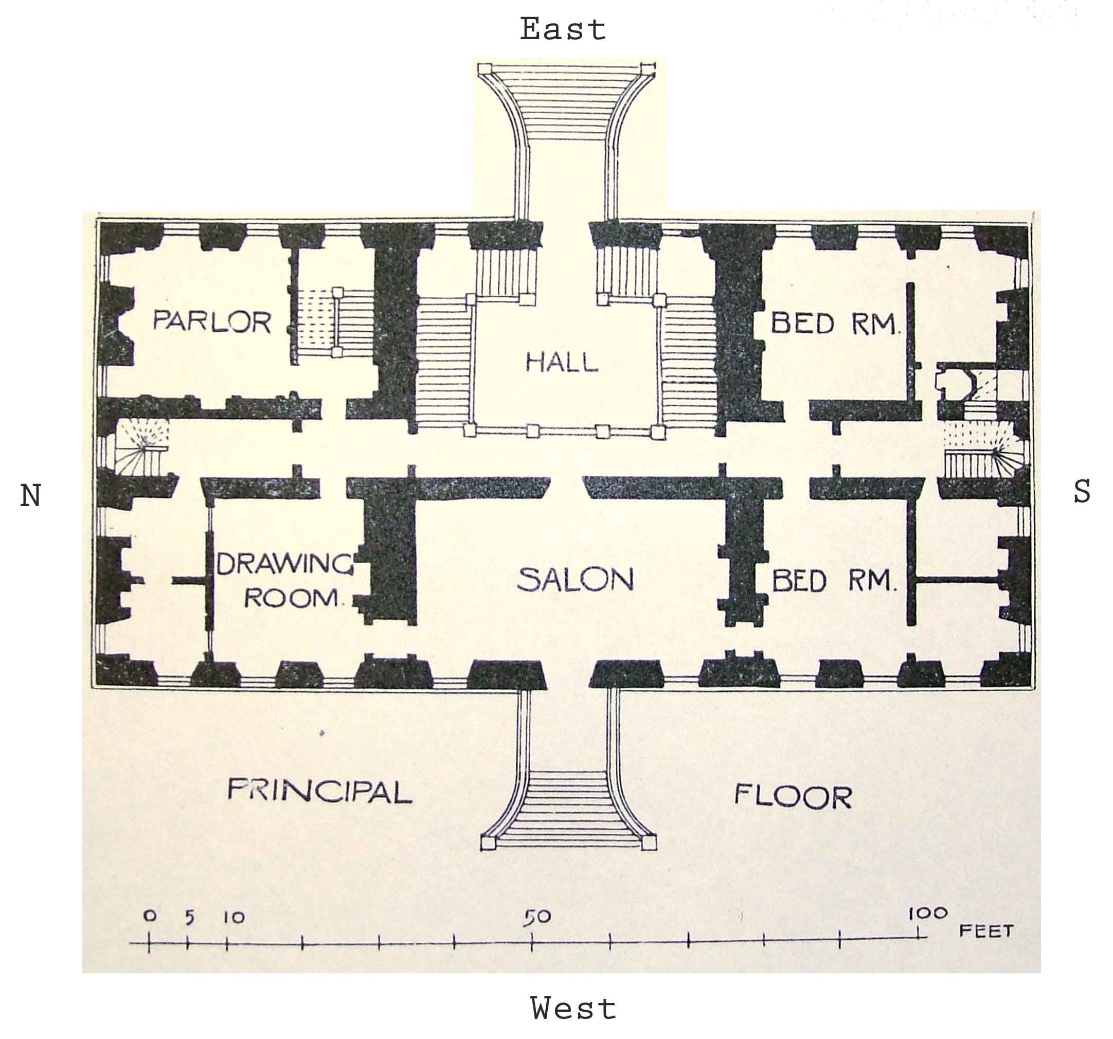 The History Of Coleshill House Historical House Plans How To Plan English Interior