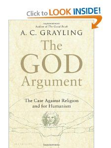 The Good Book Ac Grayling