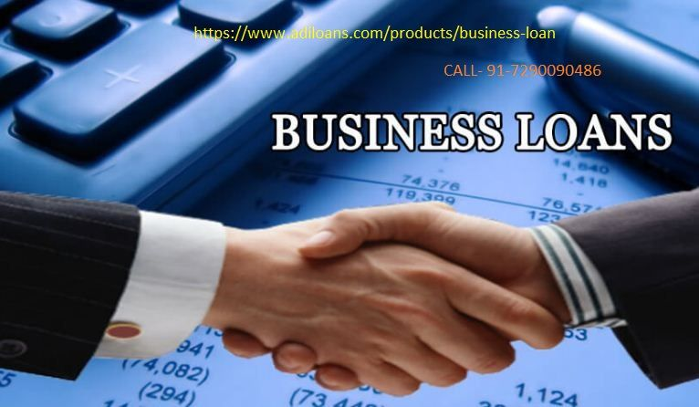 Adiloans Provides Easy And Quick Business Finance Business Loans Business Finance Personal Loans