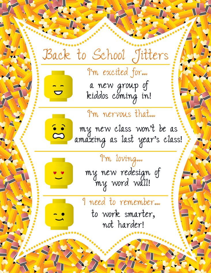 Welcome Back To School Quotes  QuotesGram by @quotesgram | WELCOME