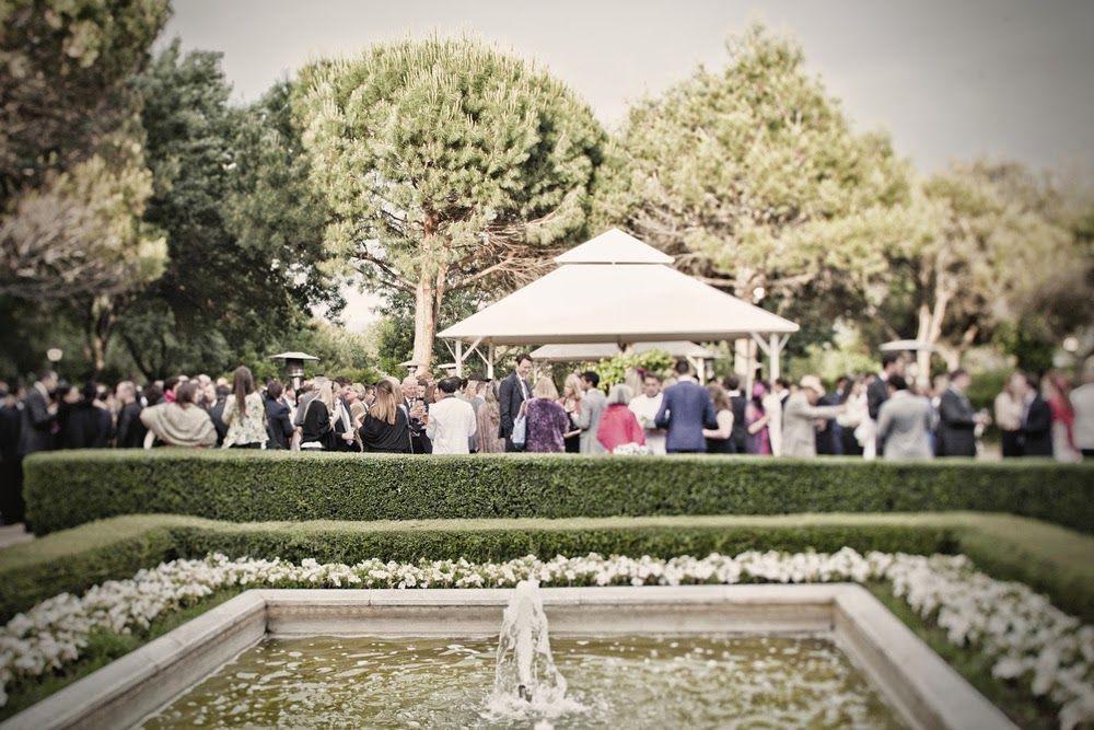 Organización de Bodas - Wedding Planner Madrid - Cocktail Boda